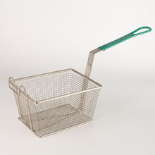 Kitchen Stainless Steel French Fry Basket Deep Fryer Basket