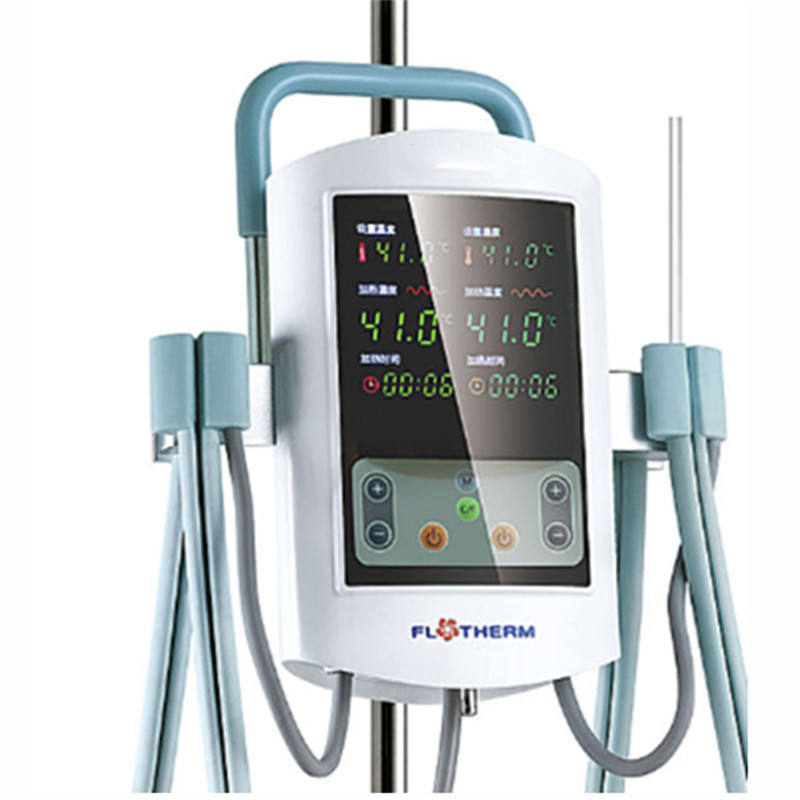 Hospital ICU Electrical Blood And Infusion Fluid Warmer