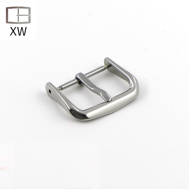 High Quality 304L Stainless Steel Watch Buckle For Casio