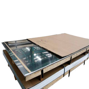 Aisi 316l 2b stainless hot steel plate 316 stainless steel sheet