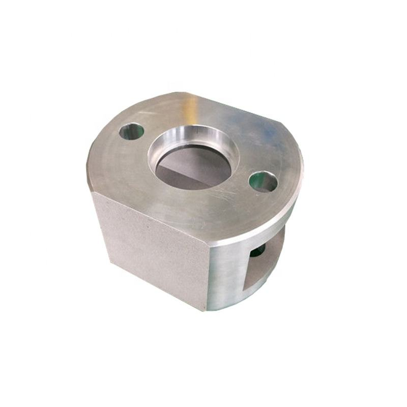 Wide Range of Materials & Services Metalworking mechanical engineering cnc machined milling turned part Audio equipment