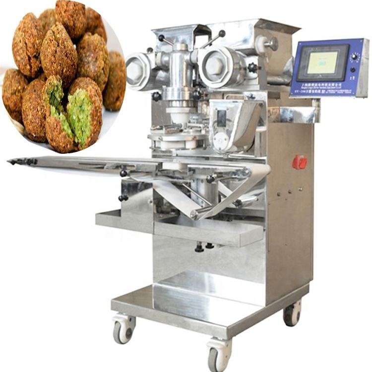 Multi-Funzionale Kubba/Kibbeh/Coxinha/<span class=keywords><strong>Falafel</strong></span>/Churros/Maamoul Che Fanno Incrostanti Macchina