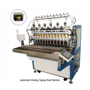 automatic winding machine for transformer