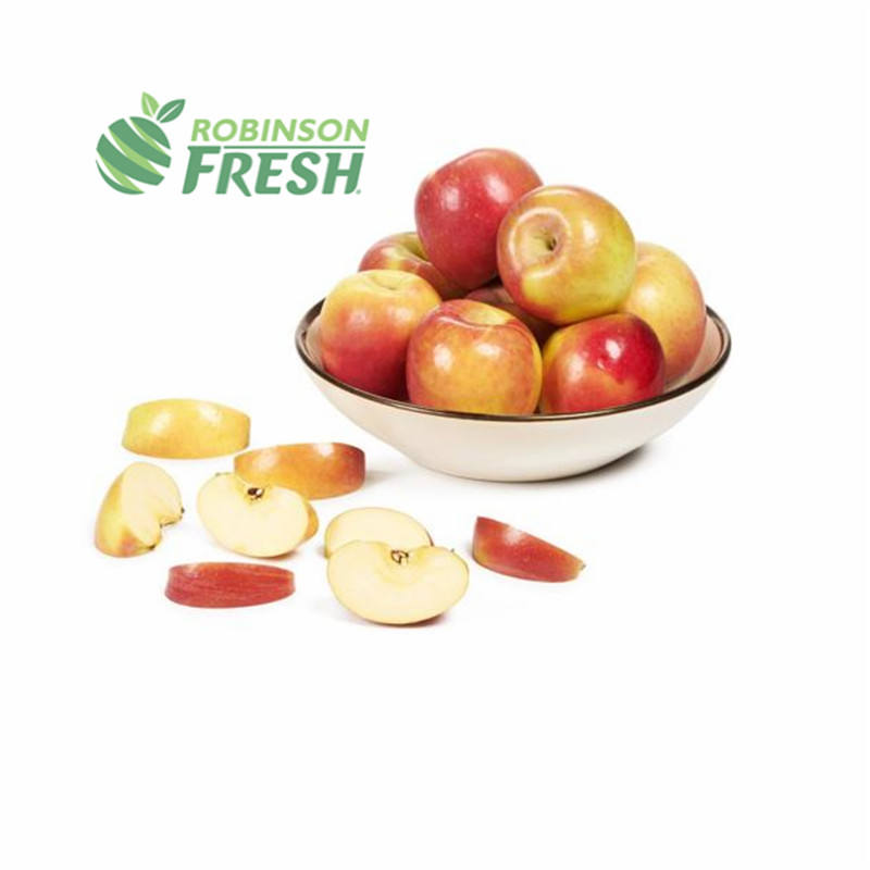US Grown Fruit APPLE PINK CRISP Apple Robinson Fresh MOQ 88-100 COUNT Quick Delivery in US fresh
