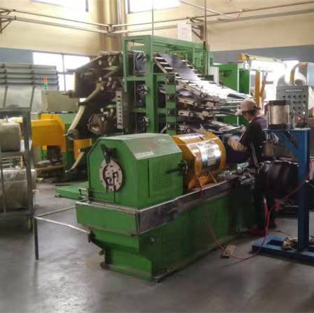 Complete Tyre Retread Production Line/tire Building Machine