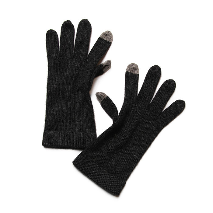 2019 Hot Sale Long Warm Wool Women Winter Cashmere Gloves