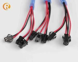 XT60H MR30 MT60 pair sheath connector plugs to JST molex for FPV RC quadcopter Racing drones airplanes cars and trucks