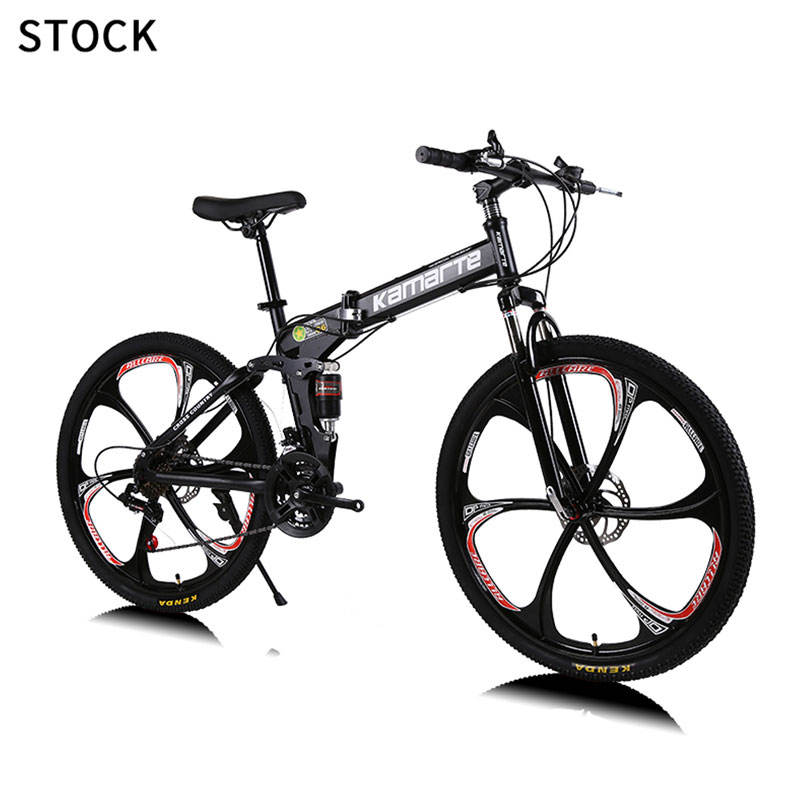 Hot sale carbon frame mountain bike 26 inch bicicleta mountain bicycle from china factory mountain bike Bicycle