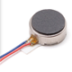 1.5V 3.4v 3.7v 1030 10MM flat motor coin dc gear vibration motor for Massager Beauty instrument Intelligent Watch wearing