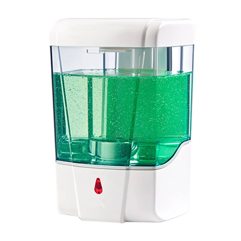 New Design Smart Electric ABS Touchless Liquid Automatic Senor Hand Sanitizer Foam Soap Dispenser