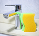 kitchen cleaning silicone sponge dish sponge silicone dishwashing sponge for Housekeeping