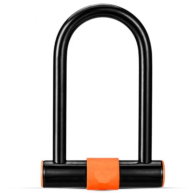 New Design Bicycle Accessories Bicycle U Lock Cycle Security Lock for Bike