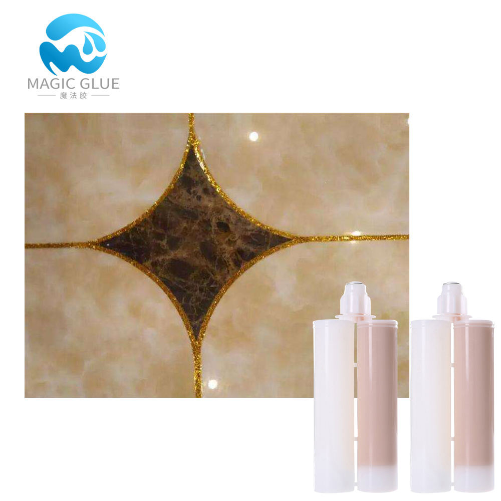 Multi-color selection epoxy resin tile peel and stick backsplash wall