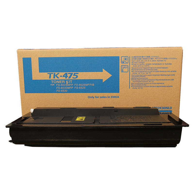 IBEST Factory Compatible Copier Printer Toner Cartridge Kyocera Mita Taskalfa TK 1175 880 4109 2040 1035 Printer Toner
