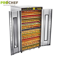 Mechanical control big industrial commercial meat dehydrator dehydrating machine