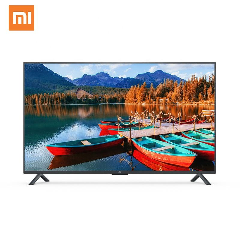 Originale Xiaomi Mi TV 4S 65 ''Smart Inglese Interfaccia 4K HDR 2GB di RAM + 8GB LED TV Xiaomi Televisione