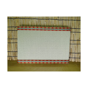Japanese flat smooth fragrant japanese straw tatami floor mat