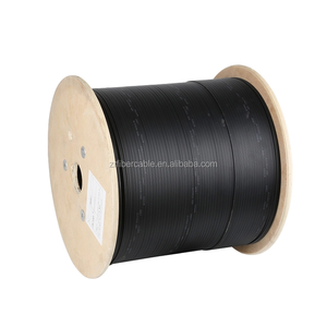 gjyxch fiber optic cable single mode 2 core cable