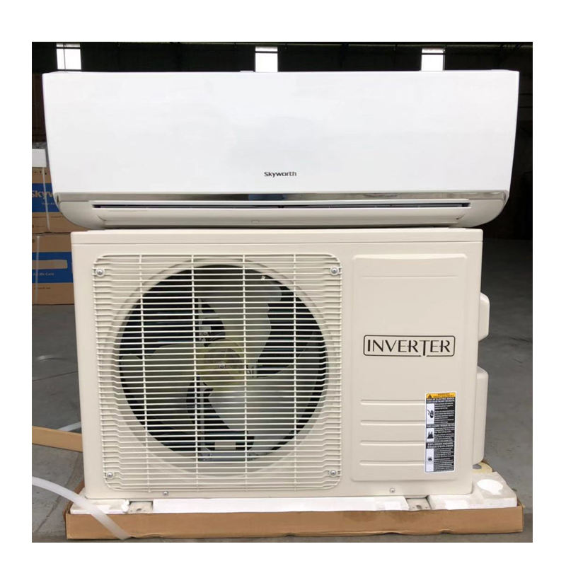 110V 60HZ mini split inverter air conditioner 9000BTU 12000btu for America,Canada,Mexico,Taiwan,Japan power supply