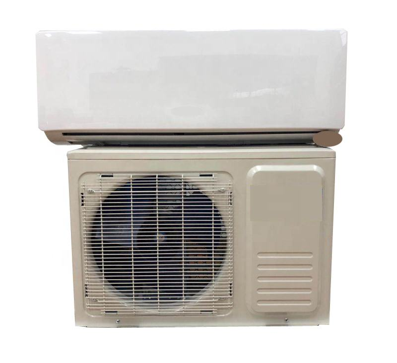 2019 new type cheap Wall Split Series Air Conditioner inverter Tropical air conditioning