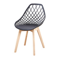 Ins hotel furniture simple fashion modern creative desk chair Nordic family computer chair