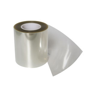 High quality 04mm transparent pet mylar film