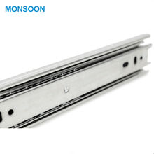 45mm MONSOON Soft Close Extension Table Mechanism Drawer Slide Rail