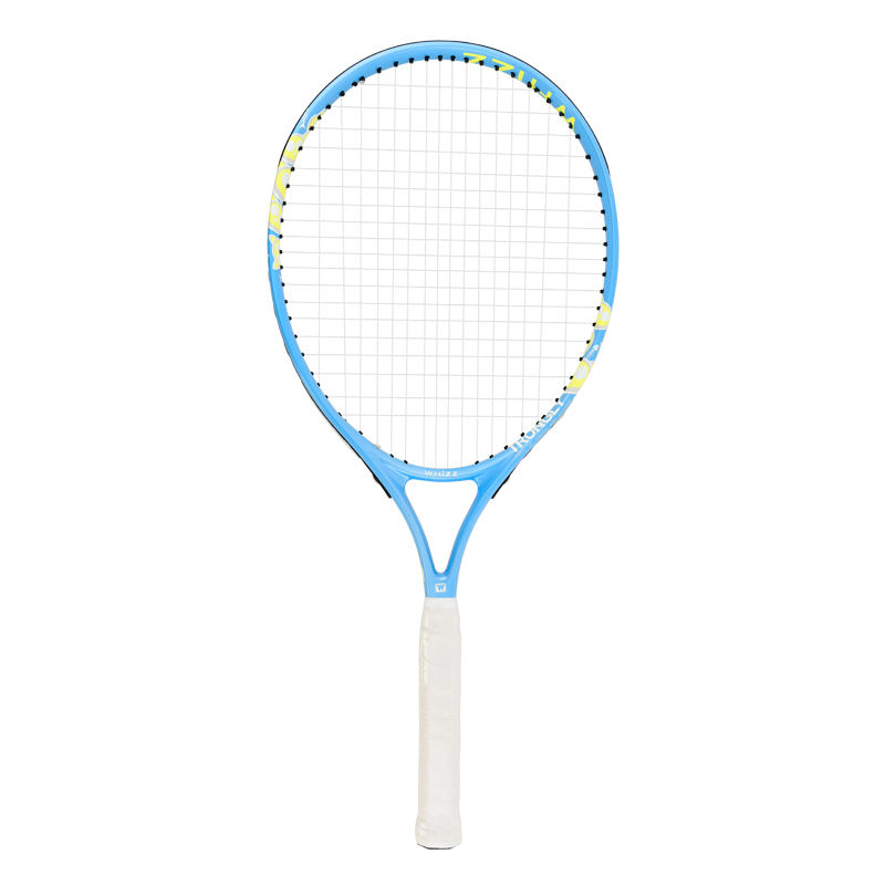 Whizz aluminum alloy kid tennis racket factory low price 19 inch
