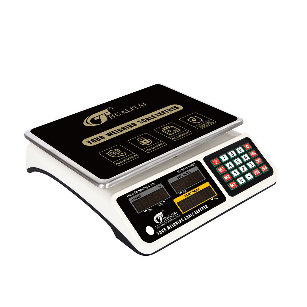digital scales with usb output for pricing computing 30kg 40kg