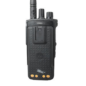 Motorola Walkie Talkie Motorola Digital Dua Cara Radio VHF UHF Repeater DP4801