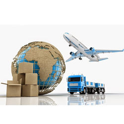 Air Cargo Shipping to Amazon Warehouse FBA Express From China to USA Ddp Door to Door Service Air Freight
