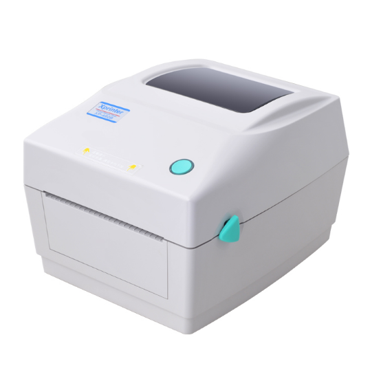 4inch USB Thermal Label Barcode Printer for Express Waybill Printing