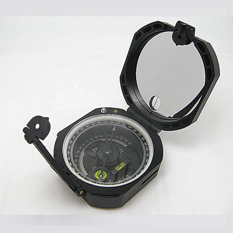 2019 High Quality Geology Compass Brunton Compass/Military Compass