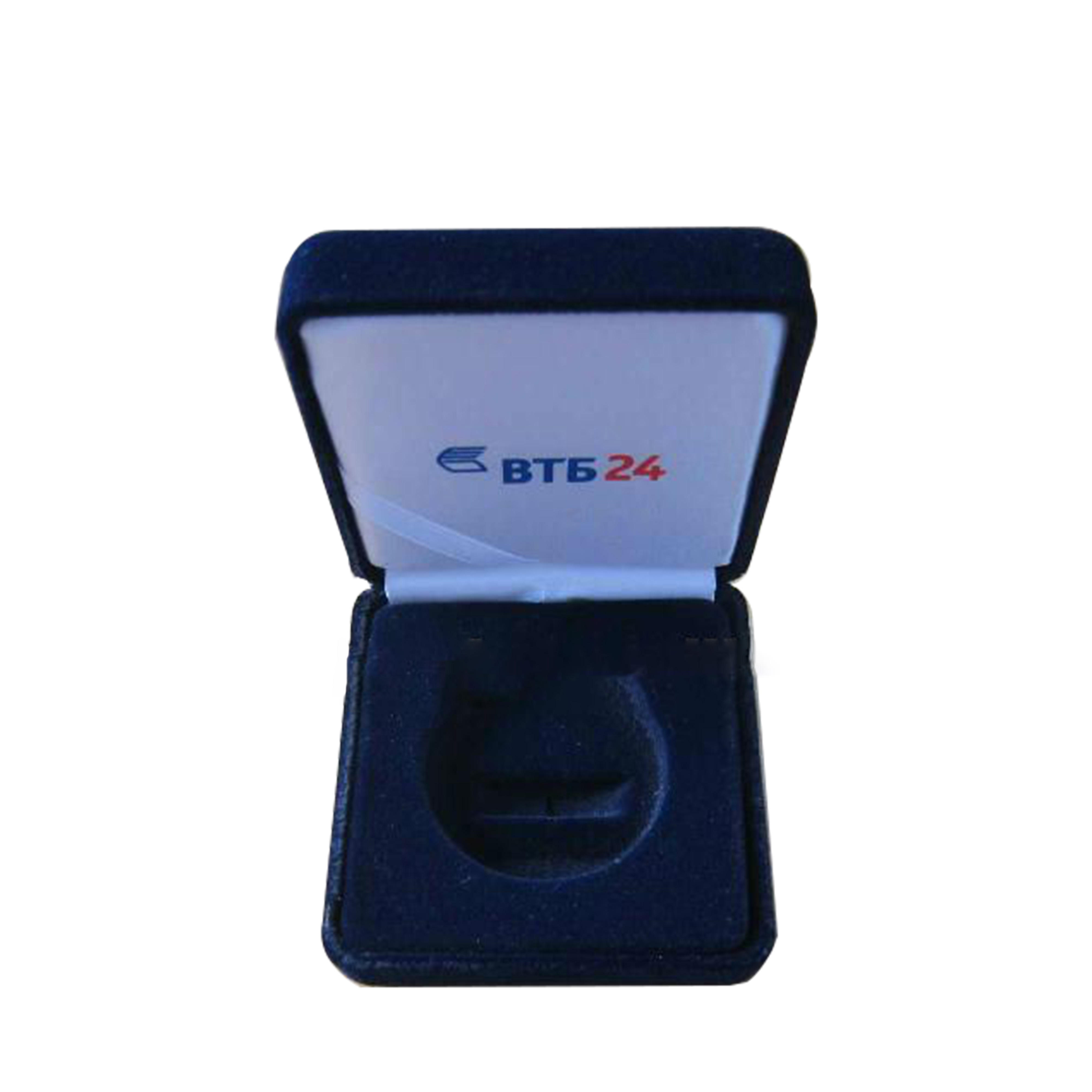 Manufacturer Wholesale Custom Logo pin badge gift display box