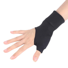 Gel Thumb Hand Wrist Support Guard Therapy Arthritis Compression for Men Women