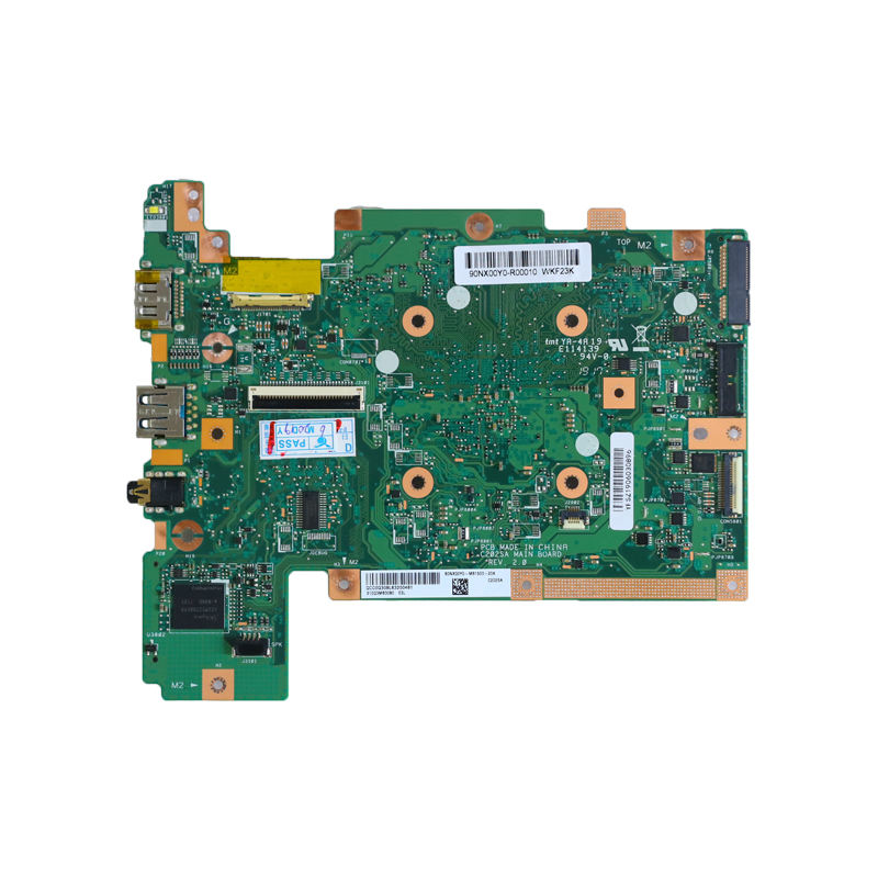 Laptop Systemboard For Notebook 11 C202SA Laptop Motherboard 4GB 90NX00Y0-R00010