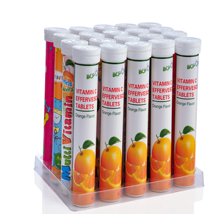 Vitamin C 1000mg Effervesccent Tabletten für boost immunität