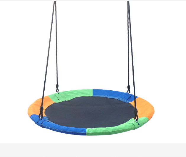 High elastic swing garden children's swing cushioned swing products