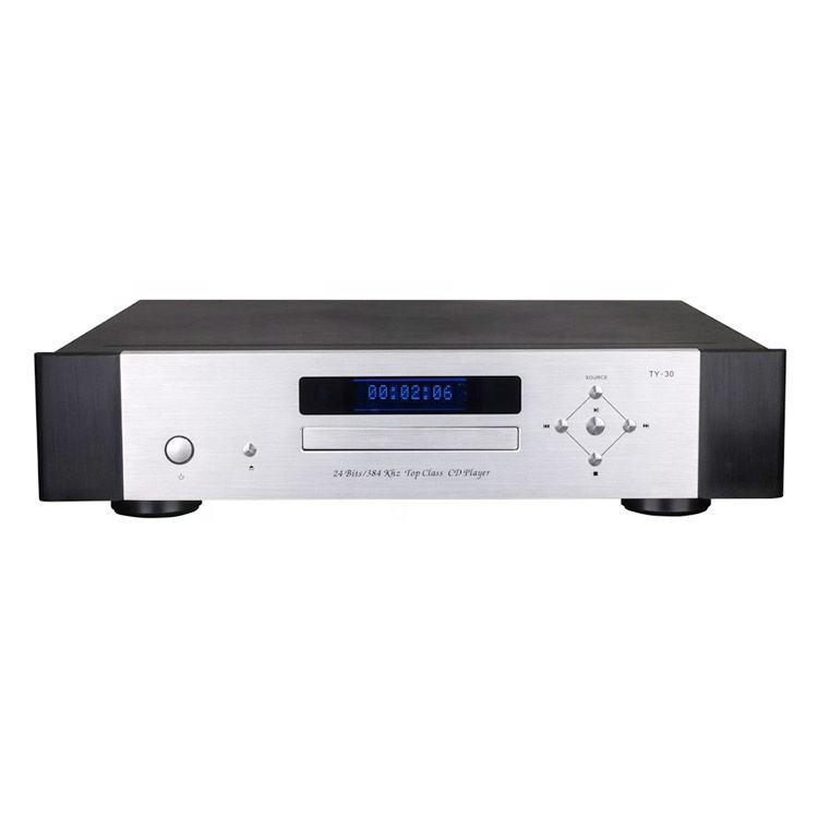 Best Seller factory high end indoor home ues cd player audio circuit support CD HDCD MP3 HIFI circuit design laser cd player