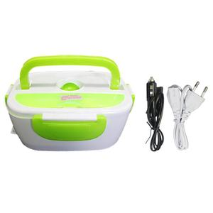 Convenient and easy to carry electric heating lunch box food warmer