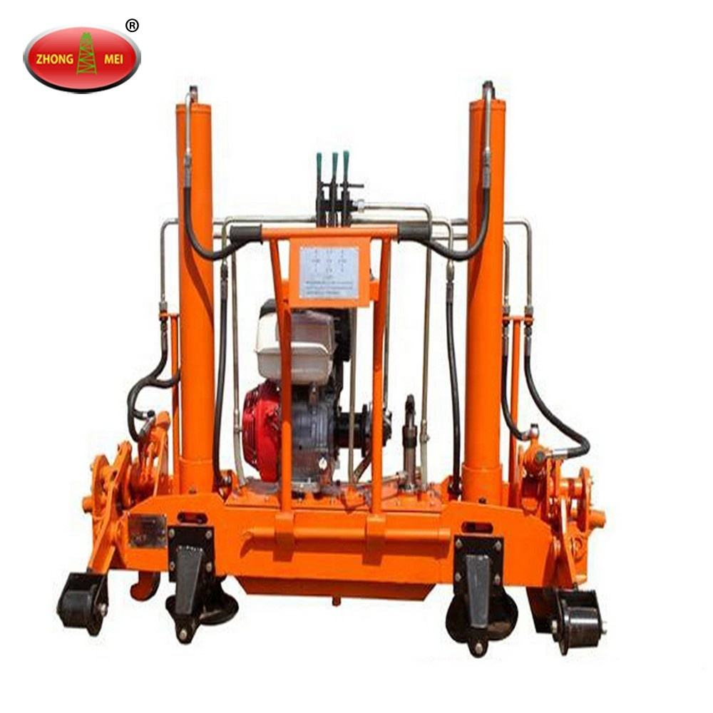 China Railway Daily Tools Track Lifting And Lining Machine With Best Price