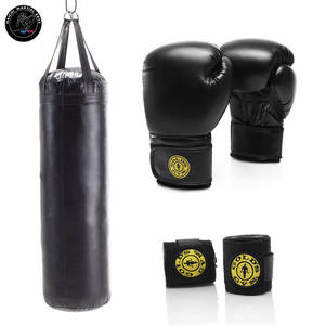 TRQSONS Free Standing Boxing Bag//Punching and Grappling Dummy