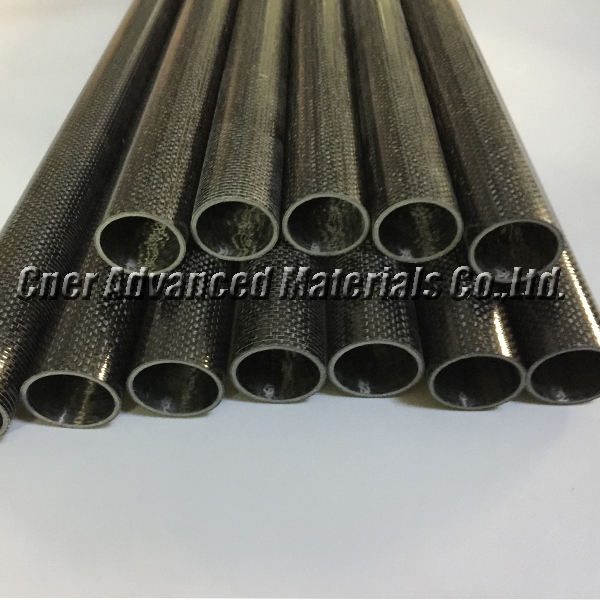 carbon fiber fishing tubes/carbon fiber tube for fishing/ barrel speargun shooting fish