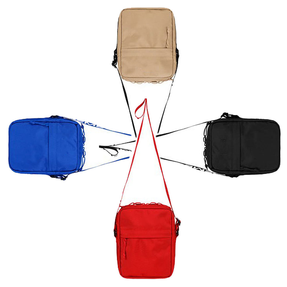 Widen Colorful Strap Rainbow Belt Bags For Accessories Adjustable Shoulder Bag Strap Hanger Handbag Strap Ribbon Replacement Black Leather2