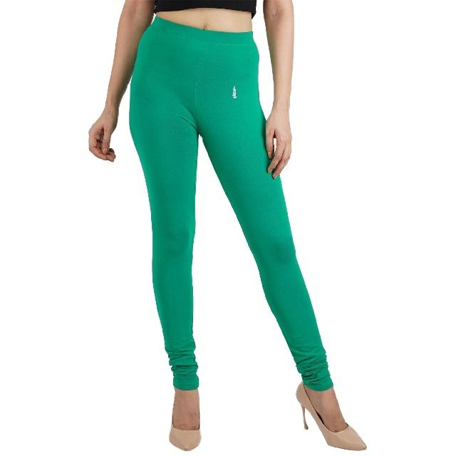 Fancy Cotton Leggings for womens