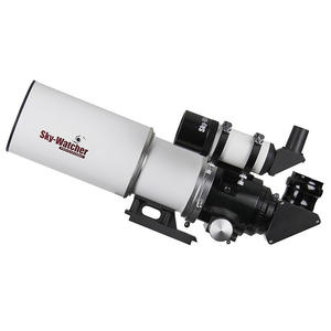 optical astronomical telescope ota apo 80mm ed refractor telescope skywatcher apochromatic telescopes astronomic professional
