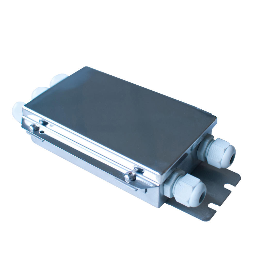 electrical junction box weighing scale junction box stainless steel junction box