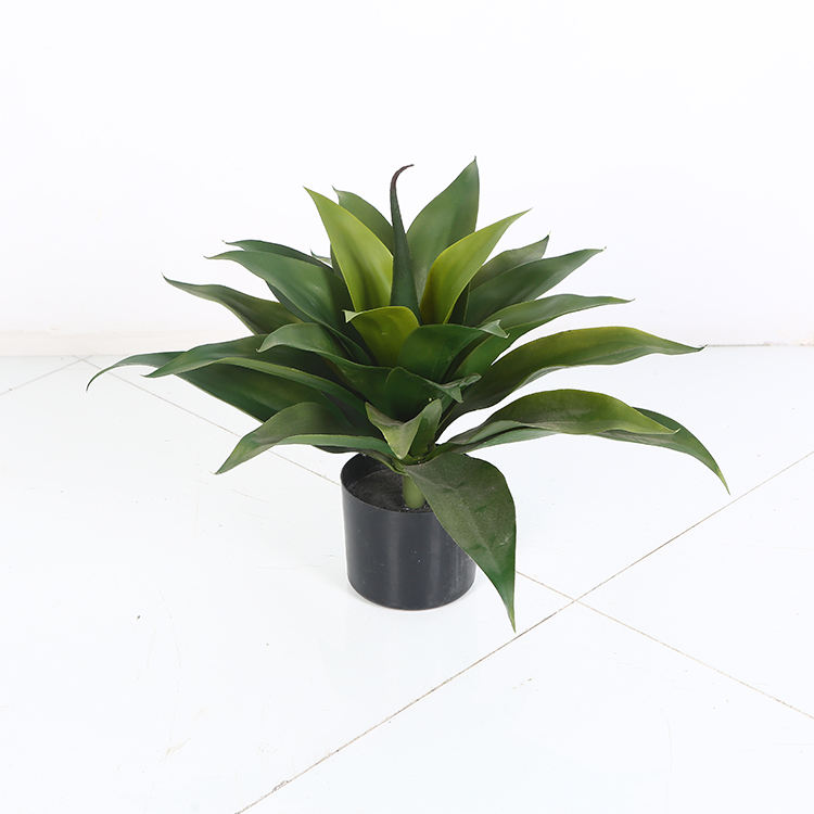 Multi Modelling White Or Green Gladiolus Mini Bonsai Artificial Plants Crown orchid