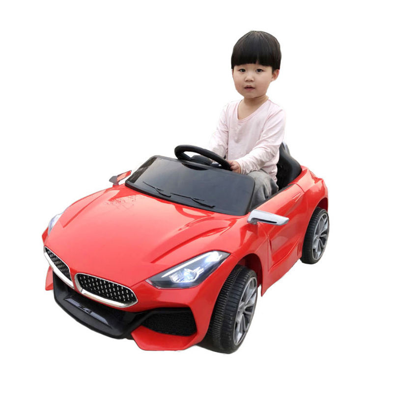 Good Quantity New Model 2 Seat Power Car, Children Toys Remote Control Children Car/