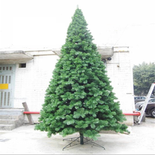 5m High Giant Artificial Christmas Tree for Decoration